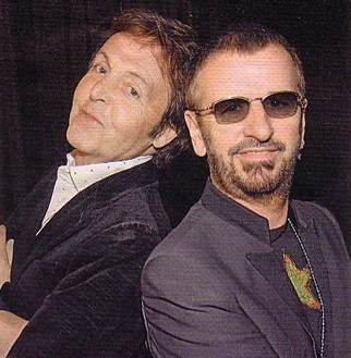 88 Ringo Starr Then And Now