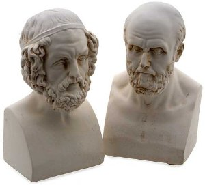 homer and aristotle