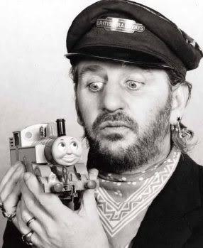 RingoStarr Thomas