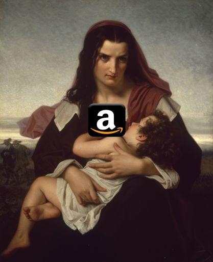 Amazon Hester