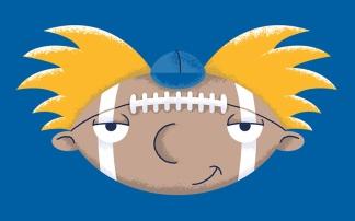 arnold football