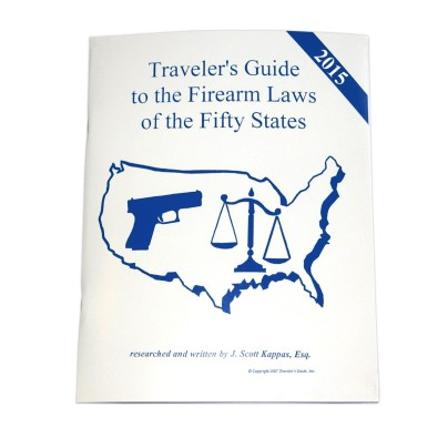 firearm law book